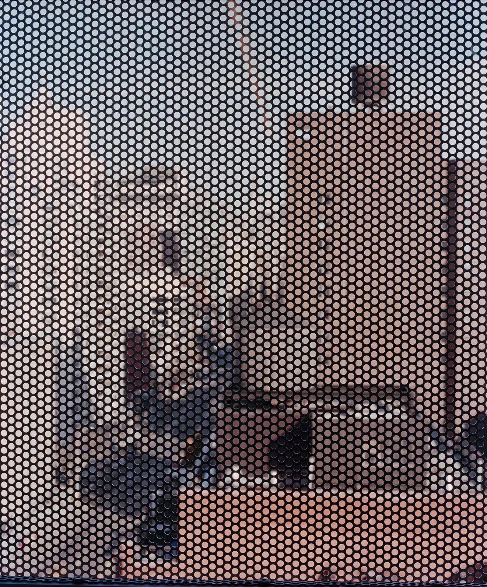 Calla Henkel & Max Pitegoff, NAB (window), 2010/2015 Courtesy the KünstlerInnen und Isabella Bortolozzi Galerie, Berlin