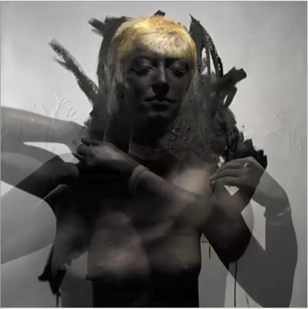 """Lucy McKenzie """"Quodlibet XLVII"""", 2015. Courtesy: Artist, Galerie Buchholz."""