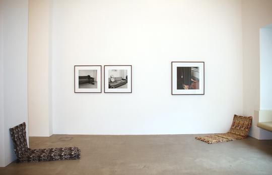 Eva Stenram, Parts (2013-2014), © Philipp Pesserl