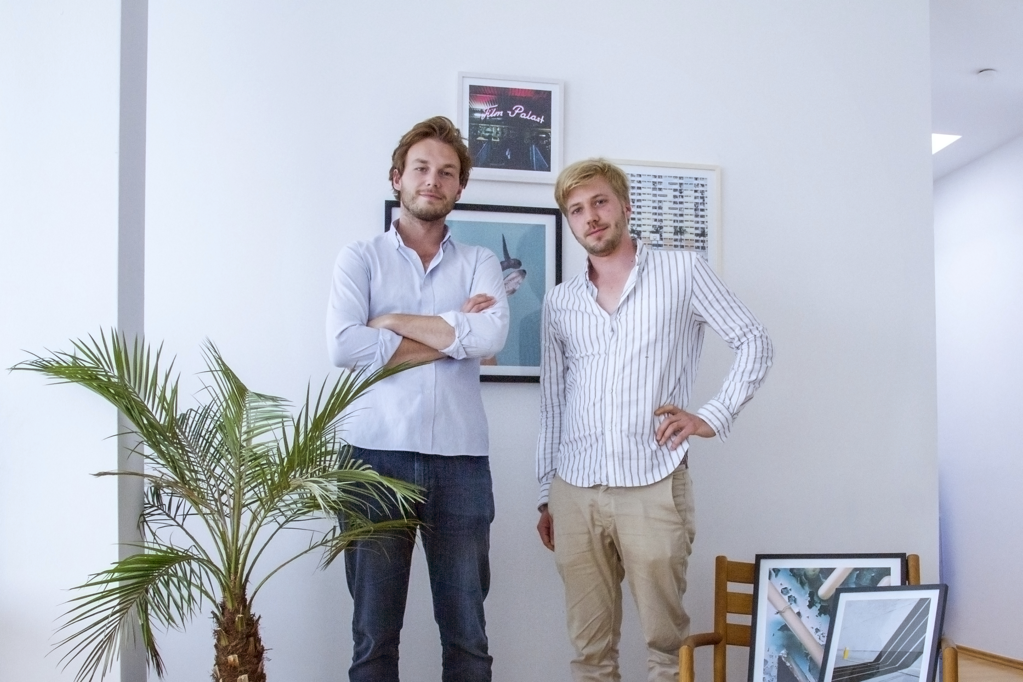 Post Collective Ferdi Prinz