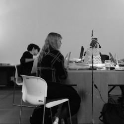 Alexandra Grausam und Team ©Anna Möslinger