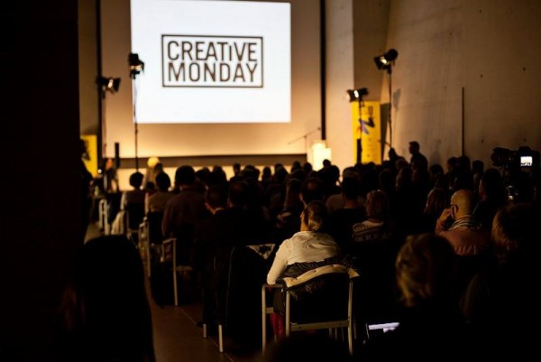 CreativeMonday am 20.10.2014, Foto: Hanzh Chang | Photographie