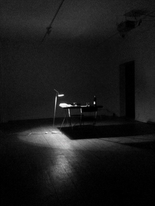 Das Übrige. Der Rest eines Vorschlags, Ansicht KW Institute for Contemporary Art, Berlin, 2014. Photo: Lukas Töpfer