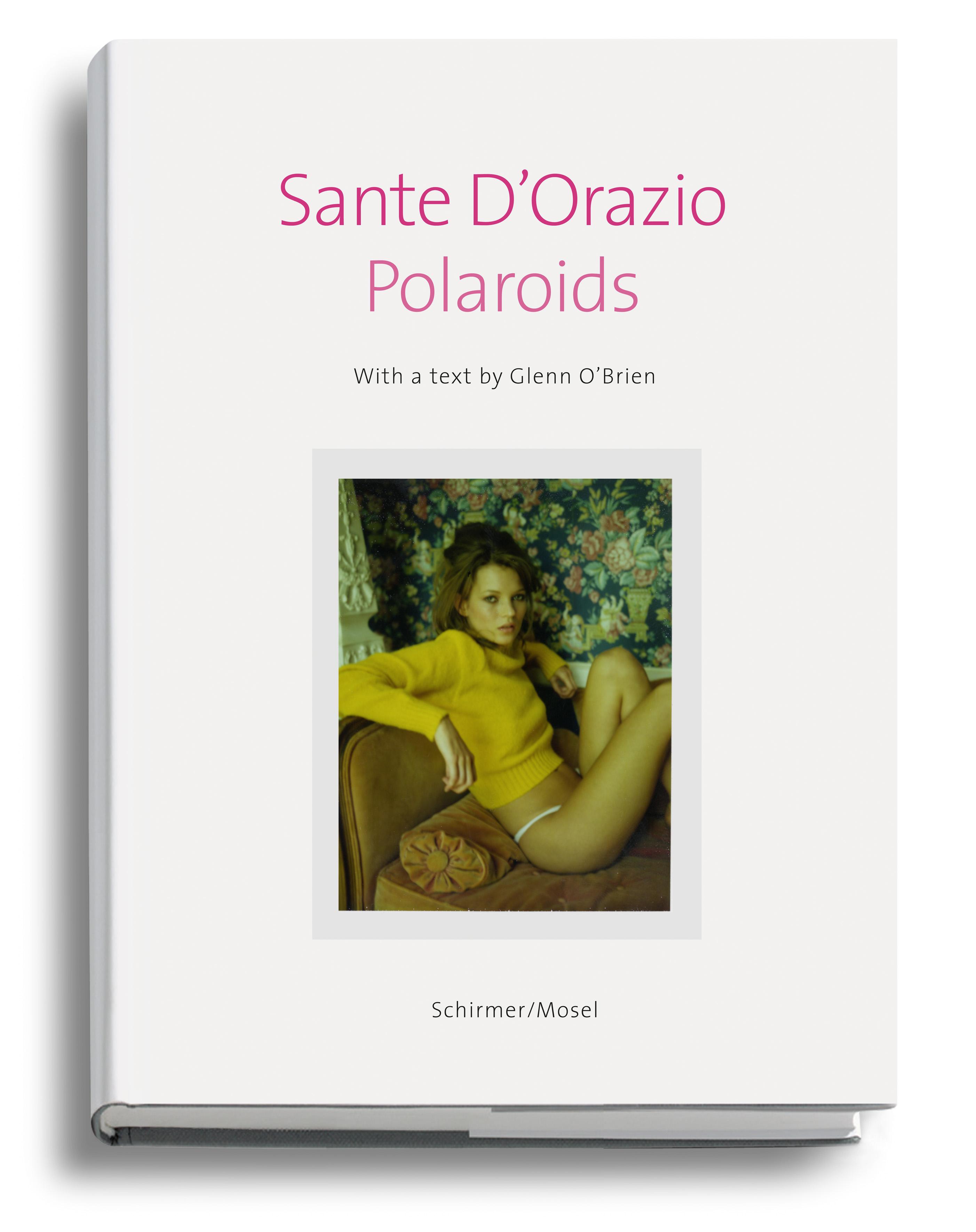 © Sante D'Orazio / courtesy Schirmer/Mosel