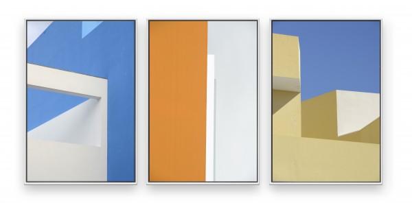 Johannes Kersting, Los Canarios, je 120 x 80 cm, Fotografie, 2014