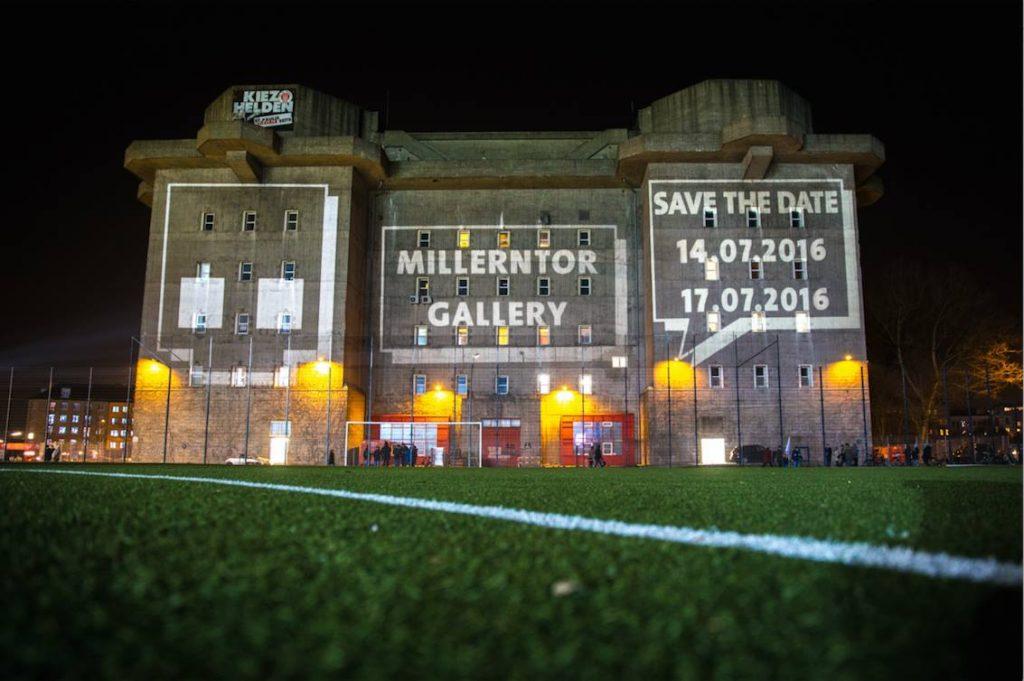 5.Millertor Gallery
