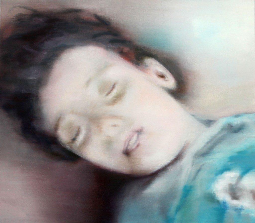 Ost Ghuta, Syrien 2013 © Gudrun Eleonore Siegmund