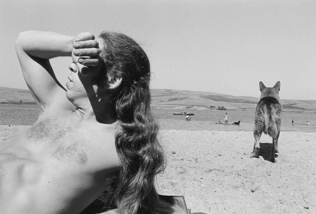 Henry Wessel: California, 1973, Fotografie © Henry Wessel
