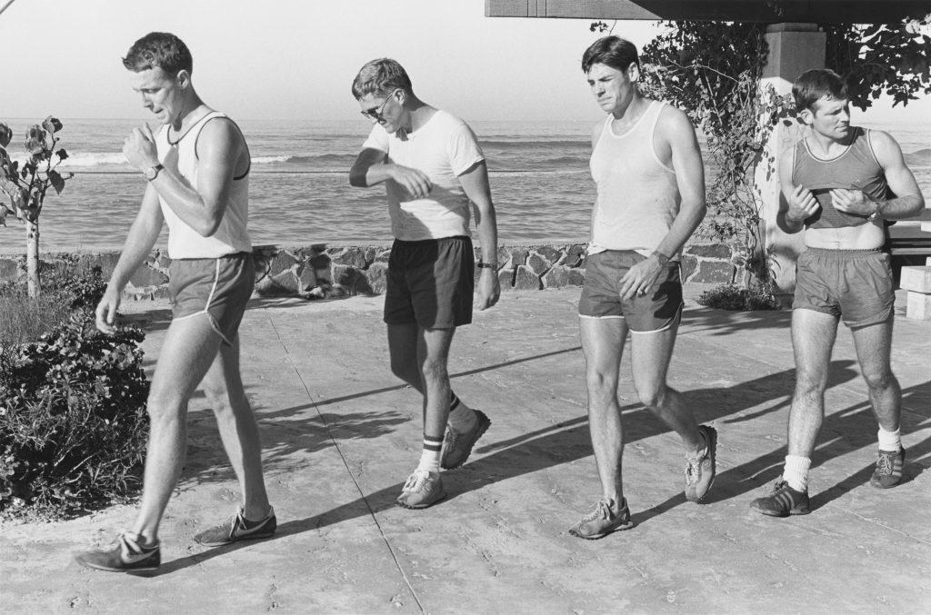 Henry Wessel: Waikiki, 1978, Fotografie © Henry Wessel