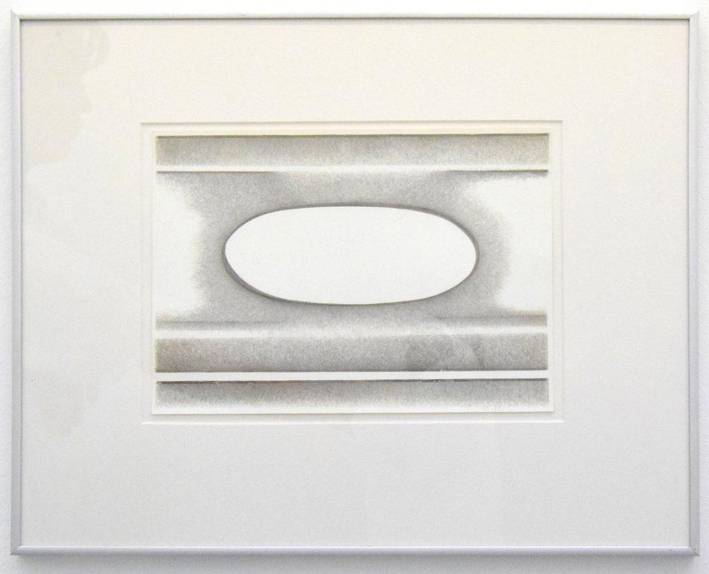 Wilhelm Müller, ohne Titel, © Galerie Gebr. Lehmann.