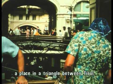 Lisl Ponger, Filmausschnitt Passagen 1996