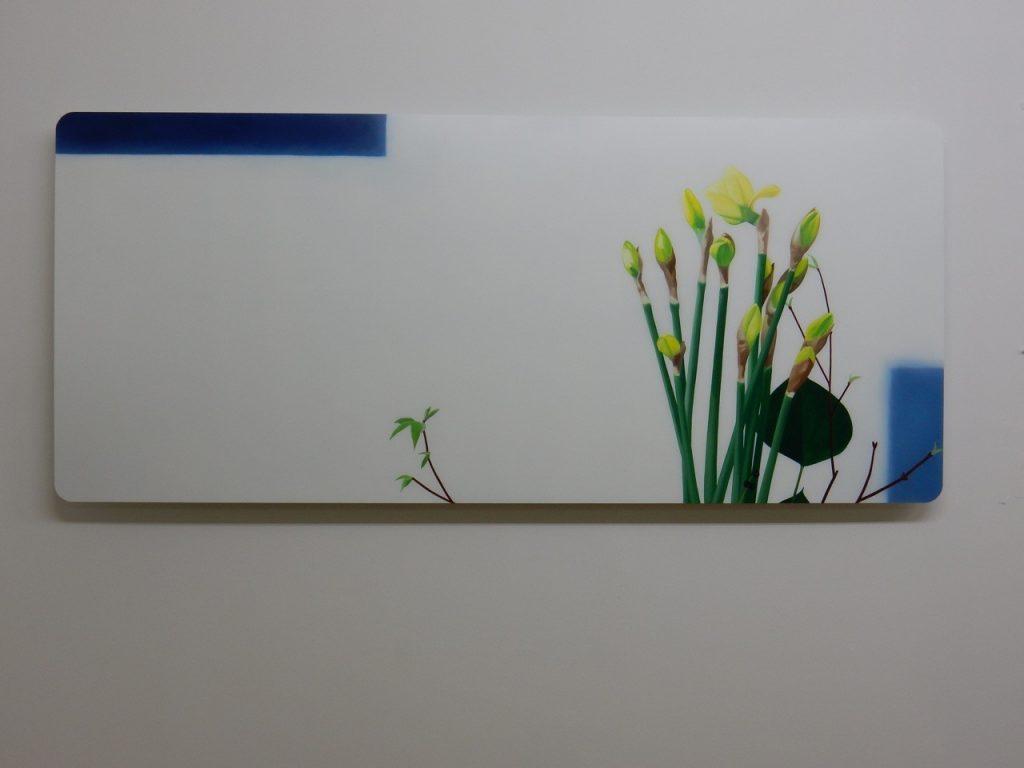 Christian Faul: banaii - neue suite © Oechsner Galerie.