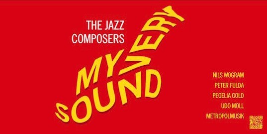 The Jazz Composers - My very sound im Neuen Museum Nürnberg
