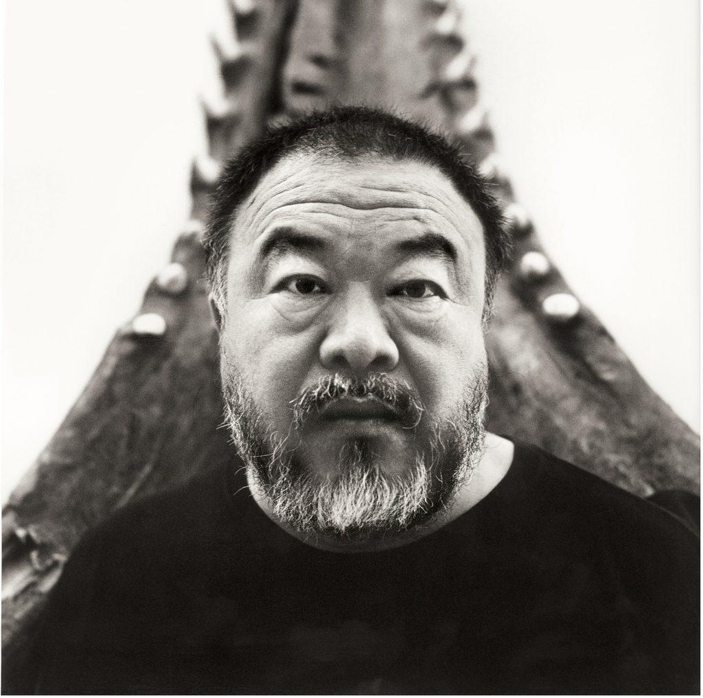 © Ai Weiwei, Belvedere, Wien, 2016