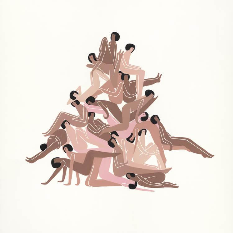 Laura Berger: togetherness