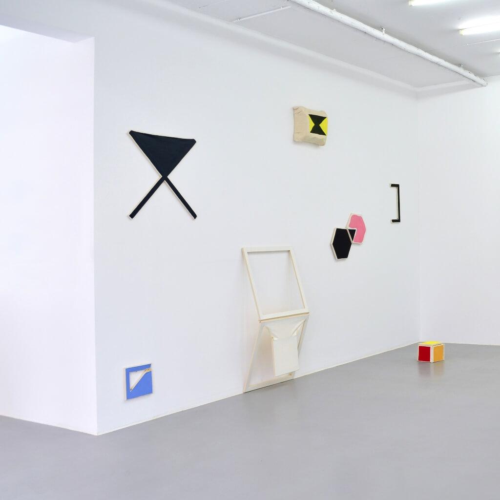 Marco Stanke, Kollektiv, Bender Schwinn Projekt, 2016, Foto: Katharina Schwinn