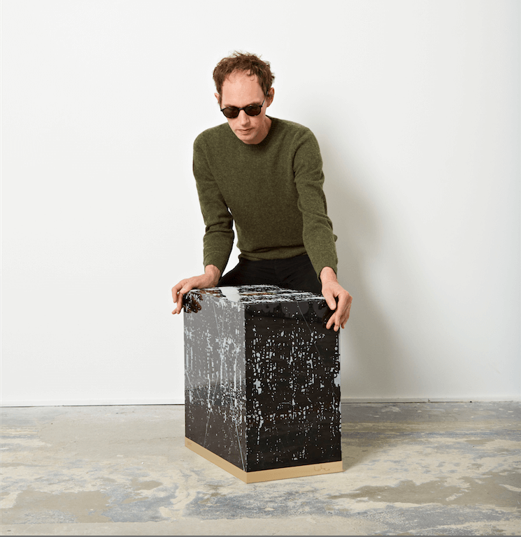 Michael Riedel für Dom Pérignon, Foto: Dom Pérignon.