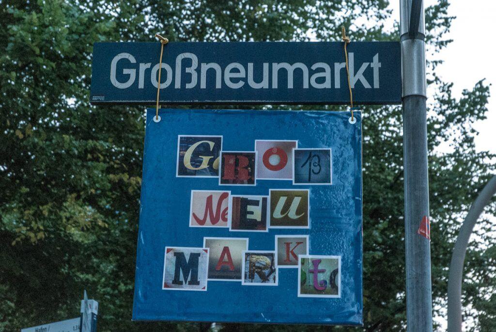 Drunter und Drüber Neustadt Festival
