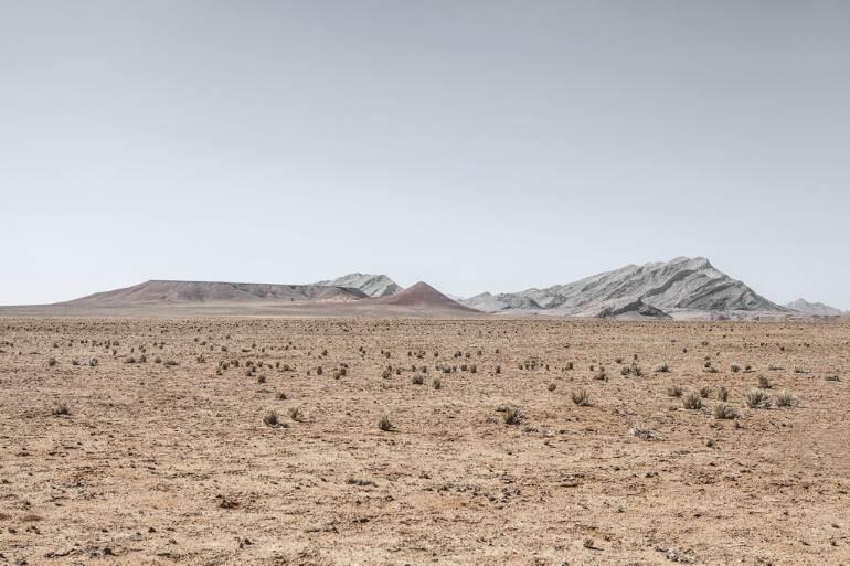 © Monika Nguyen, Namibia