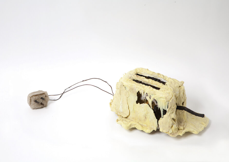 """Thomas Thwaites: The Toaster Project © Daniel Alexander"""
