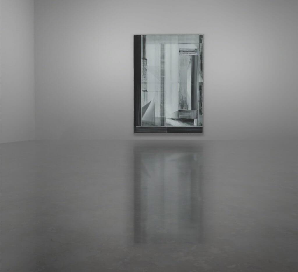 VR Galerie, Courtesy Galerie Sturm