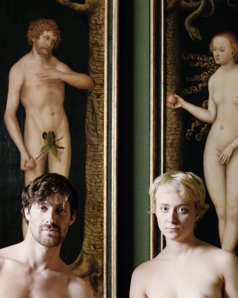 Gnaymed Fe Male © Foto: Helmut Wimmer.