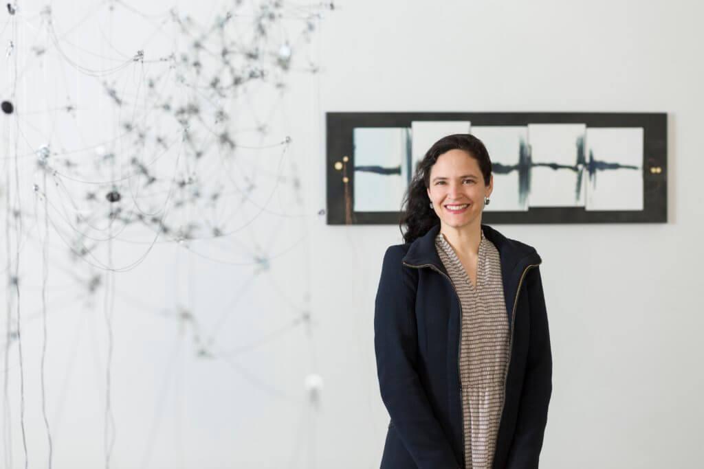 Juliana Herrero | Ausstellungsansicht REM Foto: Eva Kelety | Bildrecht Wien 2017