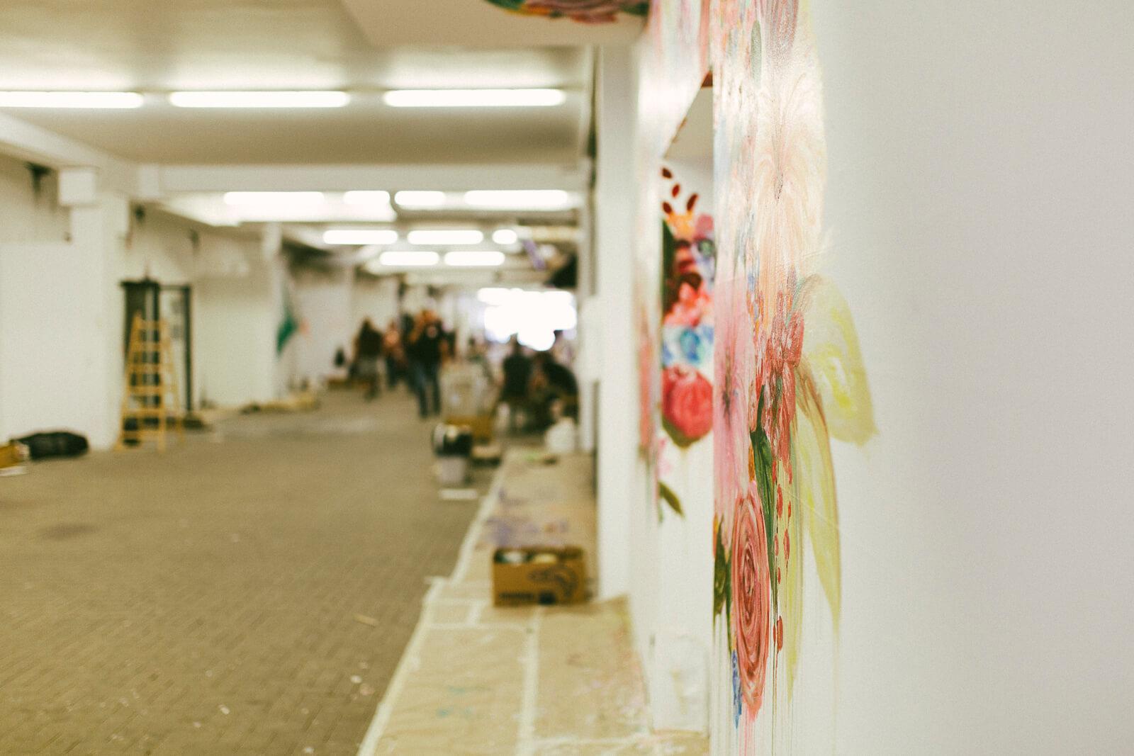 Millerntor Gallery #7 ©Laura_Müller