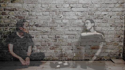 Katja Grätzel bei xpon-art
