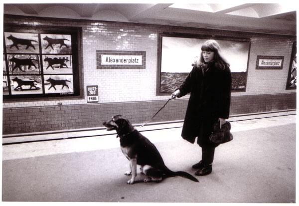 U-Bahn Alex