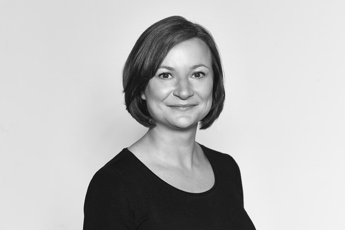 Dr. Kathrin Baumstark, Künstlerische Leiterin © Bucerius Kunst Forum, Foto: Max Eicke