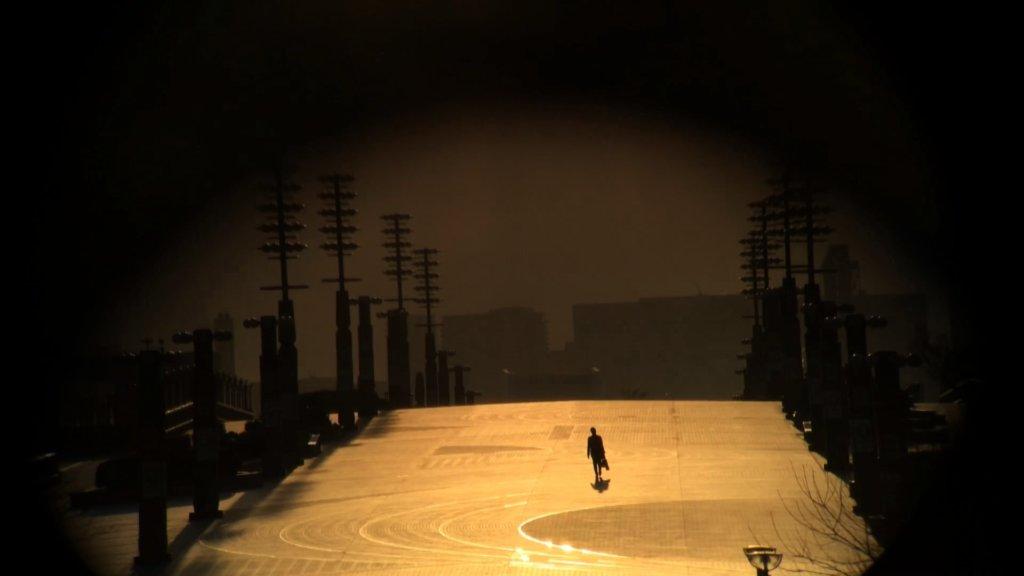 Véréna Paravel / Lucien Castaing-Taylor: Ah humanity!, 2015, Filmstill, Courtesy: Véréna Paravel, Lucien Castaing-Taylor & LUX London.