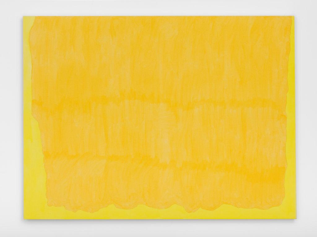Gelbe Fläche