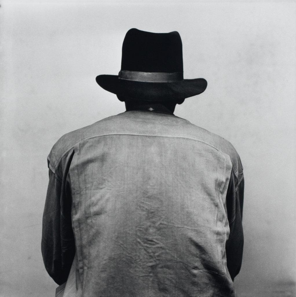 Fotografie des afrikanischen Fotografen Malick Sidibé