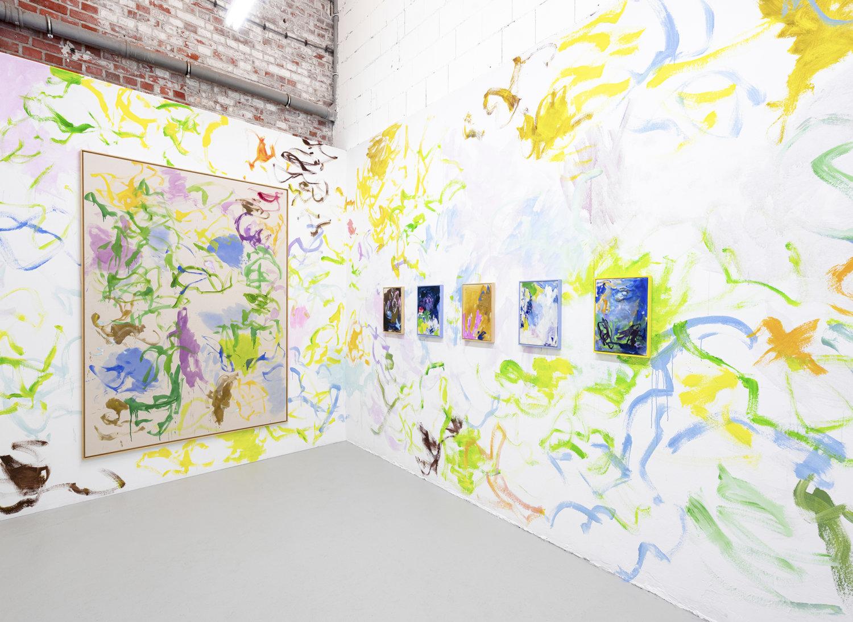 Kunst in der Leipziger Galerie She BAM!