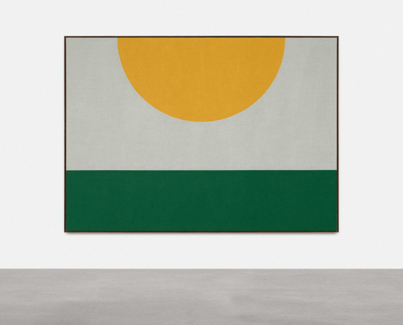 """Das Bild zeigt das Kunstwerk """"Midday"""" des Künstlers Antonio Ballester Moreno."""