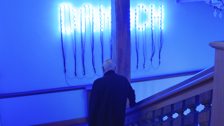 Christian Boltanski in der Galerie Kewenig